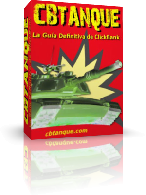CB tanque