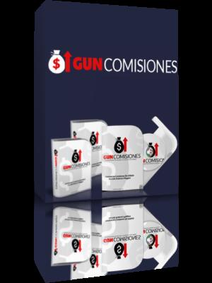 Gum Comisiones