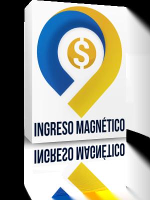 Ingreso Magnetico