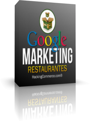 Master Class Google Marketing Para Restaurantes