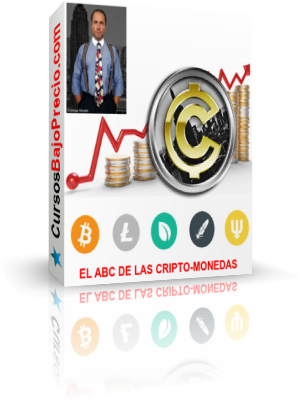 El ABC de las Cripto monedas-cursosbajoprecio.com