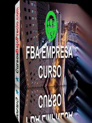 Curso FBA Empresa