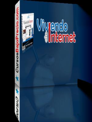 Viviendo de Internet