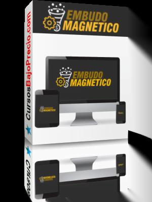 Embudo Magnético