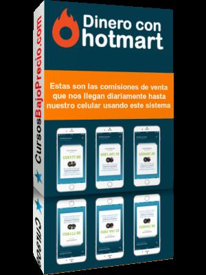 Dinero con Hotmart