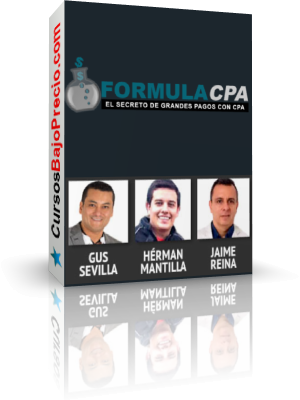 Formula CPA