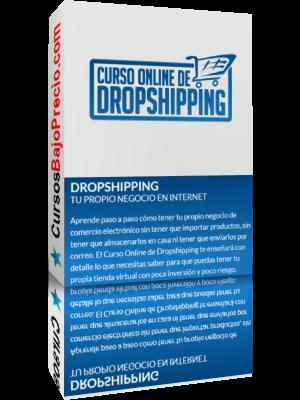 Curso Online de Dropshipping