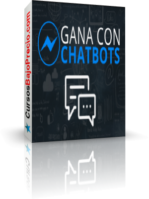 Gana con Chatbots 2018
