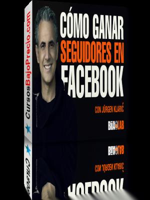 Ganar Seguidores en Facebook