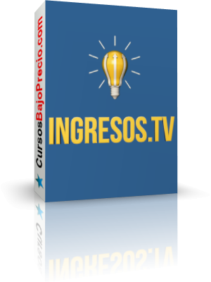 Ingresos TV 2018