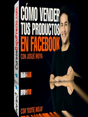 Vender tus productos en fb