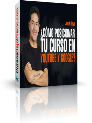 Posicionate en Google y Youtube