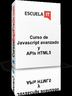 Javascript avanzado y APIs