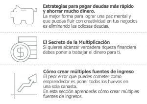 estrategias para pagar deudas