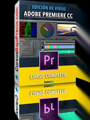 Adobe Premiere CC