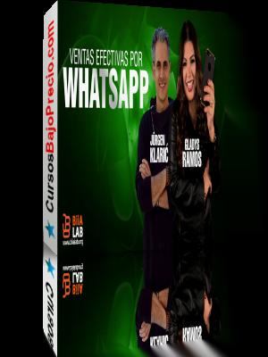 Ventas Efectivas Por WhatsApp