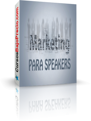 Marketing Para Speakers