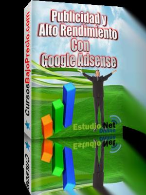 Rendimiento con Adsense