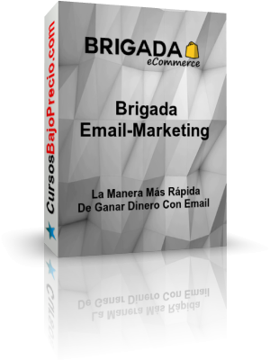 Brigada Email Marketing