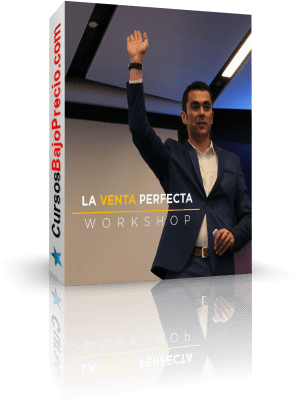 La Venta Perfecta WORKSHOP