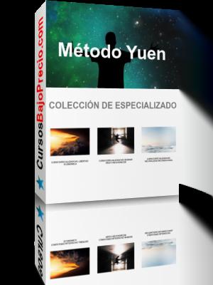 Metodo Yuen Especialidades