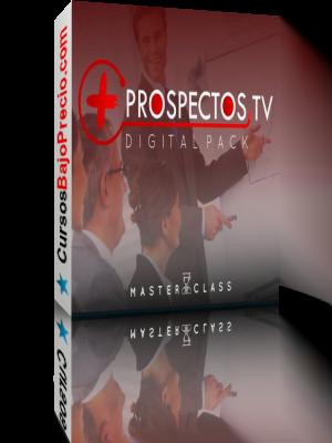 Mas Prospectos TV