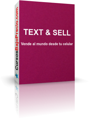 TEXT - SELL