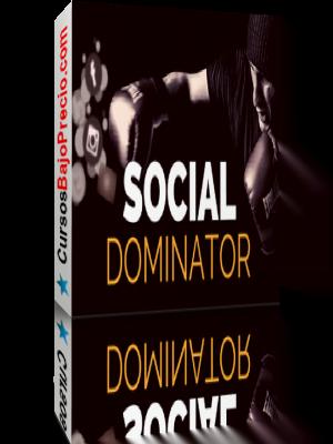 Social Dominator