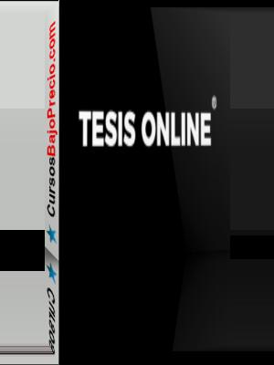 Tesis Online