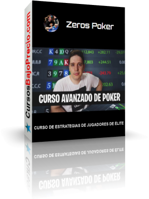 Curso Avanzado de Poker