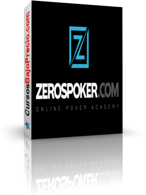 Zeros Poker Pack