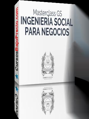 Ingenieria Social Para Negocios