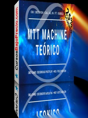 MTT Machine Teorico