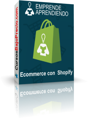 Ecommerce con Shopify
