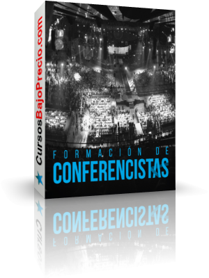Formacion De Conferencistas