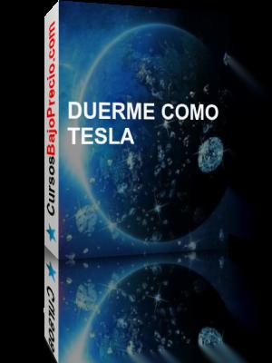 Duerme Como Tesla