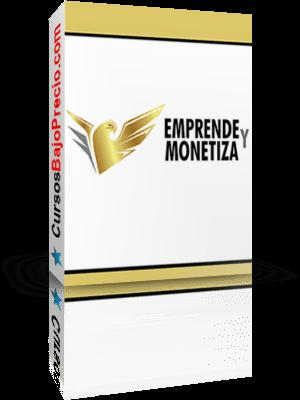 Emprende Y Monetiza 2019