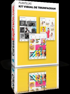Kit Visual Triunfagram