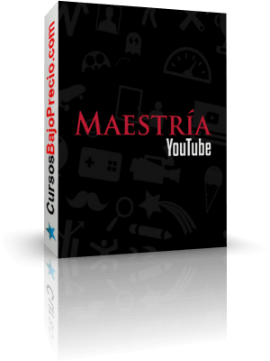 Maestria YouTube