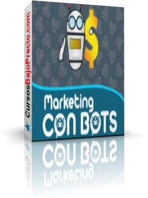 Marketing con Bots