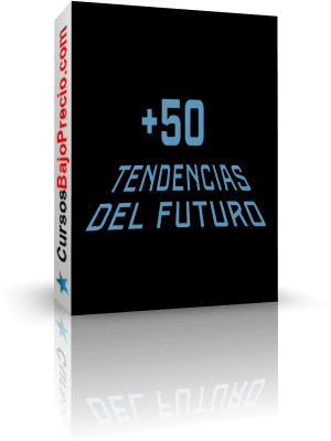 TENDECIAS DEL FUTURO