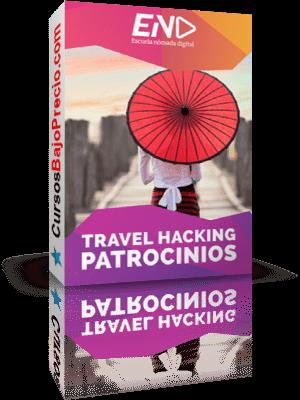 Travel Patrocinios
