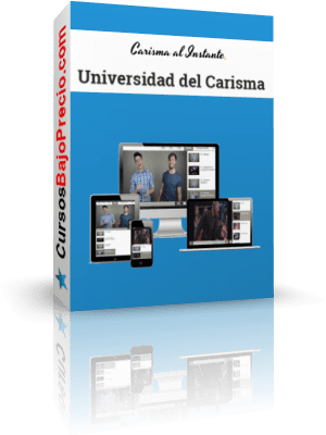 Universidad del Carisma