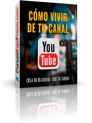 Vivir de Youtube